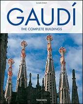 Gaudí. The complete buildings. Ediz. italiana