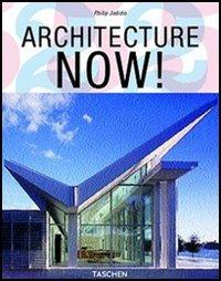 Image of Architecture now! Ediz. italiana, spagnola e portoghese