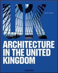 Image of (NUOVO o USATO) Architecture in the United Kingdom. Ediz. italiana..