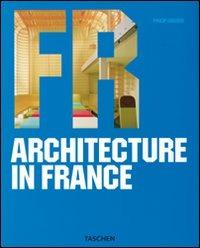 Image of Architecture in France. Ediz. italiana, spagnola e portoghese