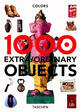 One thousand objects. Ediz. italiana e inglese