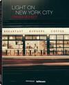 Franck Bohbot. Light on New York city