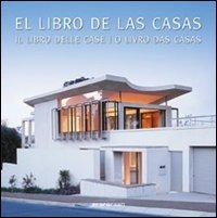 Image of (NUOVO o USATO) Book of houses. Ediz. italiana, spagnola e portoghese