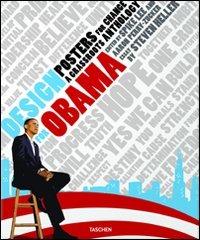 Image of (NUOVO o USATO) Design for Obama. Ediz. italiana, spagnola e porto..