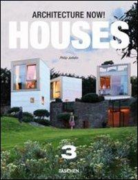 Image of Architecture now! Houses. Ediz. italiana, spagnola e portoghese. V..