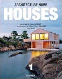 Image of (NUOVO o USATO) Architecture now! Houses. Ediz. italiana, spagnola..