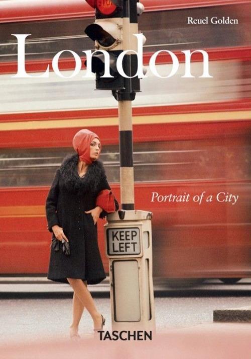 Image of (NUOVO o USATO) London. Portrait of a city. Ediz. italiana, spagno..