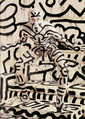 Annie Leibovitz. Con copertina Keith Haring. Collector's edition. Ediz. illustrata