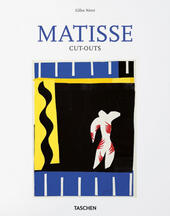 Matisse cut-outs. Ediz. italiana