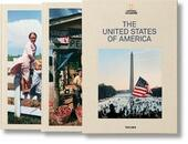 The United States of America with National Geographic. Ediz. a colori