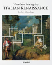 Italian Renaissance. What great paintings say