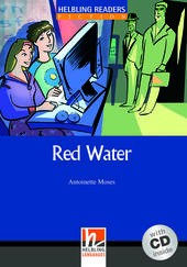 Red Water. Livello 5 (B1). Con CD Audio