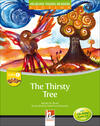 The thirsty tree. Level C. Young readers. Fiction registrazione in inglese britannico. Con CD-ROM. Con CD-Audio