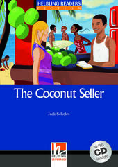 The Coconut Seller. Livello 5 (B1). Con CD Audio