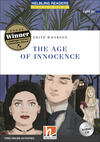 The age of innocence. Level B1. Helbling Readers Blue Series - Classics. Con espansione online. Con CD-Audio