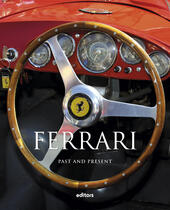 Ferrari. Past and present