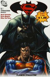 Superman/Batman. Seconda serie. Vol. 1