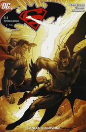 Superman/Batman 2a serie. Vol. 4