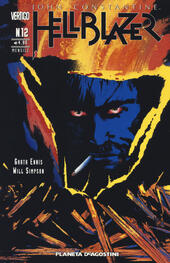 Hellblazer. Vol. 12