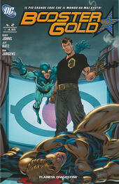 Booster Gold. Vol. 2