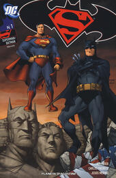 Superman Batman. Vol. 1
