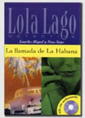 Llamada de la habana. Con CD Audio