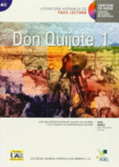 Don Quijote. Con CD Audio. Vol. 1