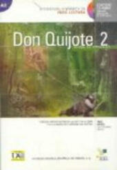 Don Quijote. Con CD Audio. Vol. 2