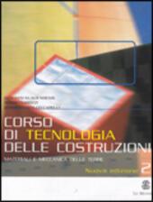 Corso di tecnologia delle costruzioni 2