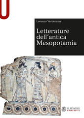 Letterature dell'antica Mesopotamia