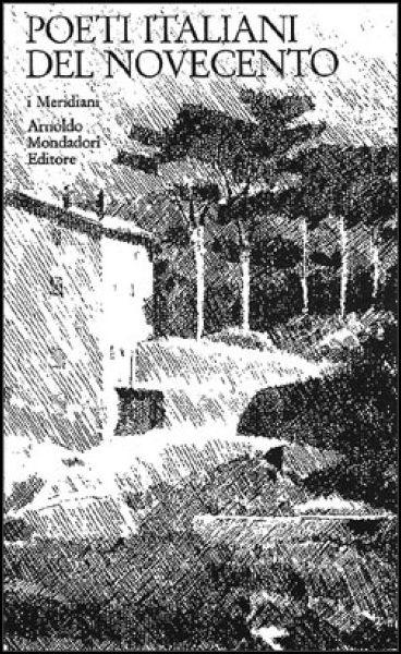 Image of (NUOVO o USATO) Poeti italiani del Novecento