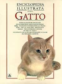 (NUOVO o USATO) Enciclopedia illustrata del gatto
