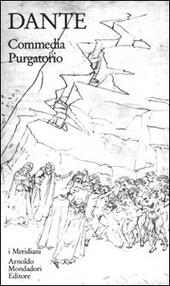 La Commedia. Vol. 2: Purgatorio.
