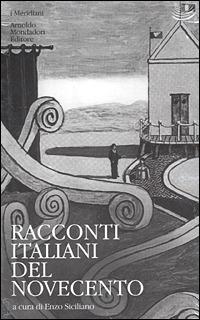 Image of Racconti italiani del Novecento