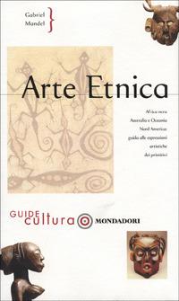 (NUOVO o USATO) Arte etnica