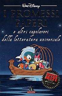 I promessi paperi e altri capolavori della letteratura universale