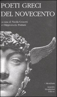 Image of Poeti greci del Novecento