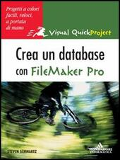 Creare un database con FileMaker Pro