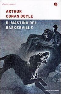 IL MASTINO DEI BASKERVILLE EPUB