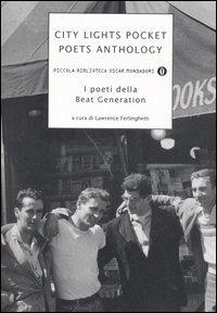 Image of City lights pocket poets anthology. I poeti della Beat Generation