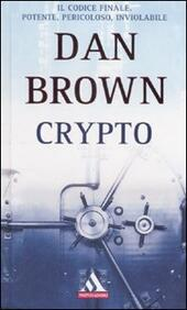 Crypto  - Dan Brown Libro - Libraccio.it