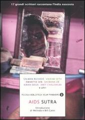AIDS Sutra  Libro - Libraccio.it