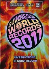 Guinness World Records 2011  Libro - Libraccio.it
