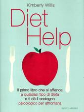 Diet help  - Kimberly Willis Libro - Libraccio.it