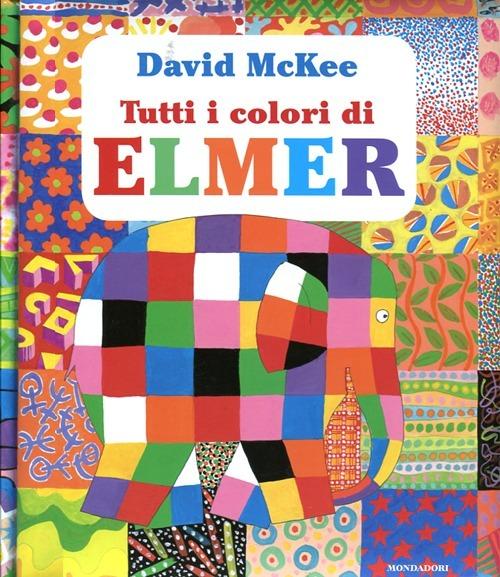 Image of Tutti i colori di Elmer
