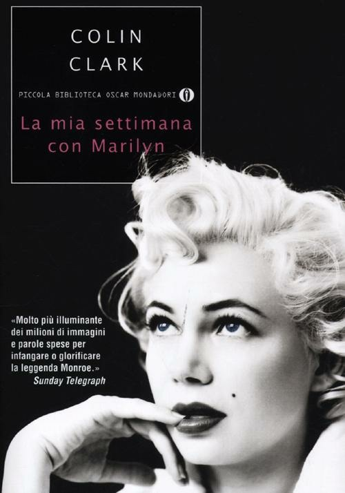 Image of La mia settimana con Marilyn