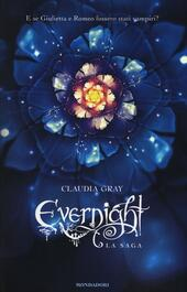 Evernight la saga: Evernight-Stargazer-Hourglass  - Claudia Gray Libro - Libraccio.it