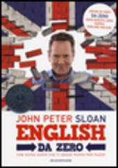 English da zero. Ediz. illustrata  - John Peter Sloan Libro - Libraccio.it