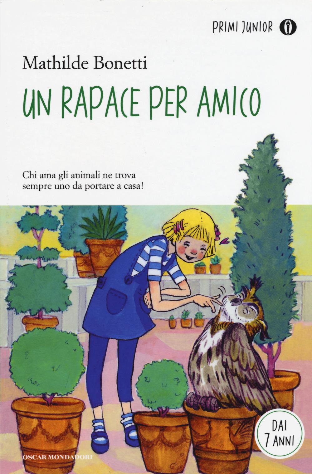 Image of Un rapace per amico