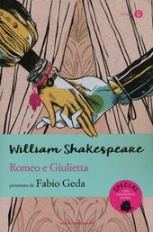 Romeo e Giulietta. Testo inglese a fronte. Ediz. bilingue  - William Shakespeare Libro - Libraccio.it